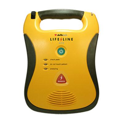 Lifeline AED hjertestarter