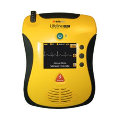 Lifeline PRO hjertestarter