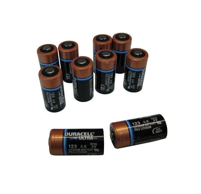Udskift batteri og elektroder – Zoll AED+