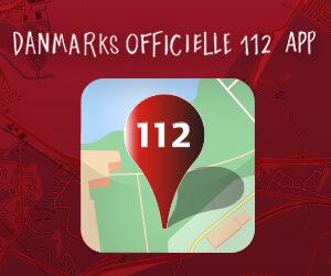 112-app og ny teknologi